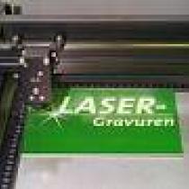 Gravuren / Lasergravuren